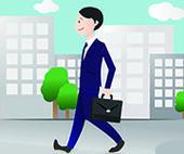 高卒から就職して転職する人の人数はどれ位?
