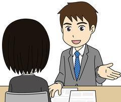 高卒者が転職活動の面接でよく聞かれる質問と答え方のアイキャッチ画像