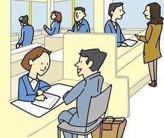 退職後の社会保険手続きのアイキャッチ画像