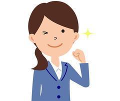 高卒、女性の転職活動方法のアイキャッチ画像