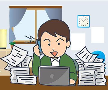 転職活動では、企業研究が新卒のころよりも重要になる!のアイキャッチ画像
