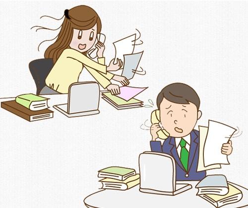 長く働くために、入社後すぐの働き方で気をつけておきたいことのアイキャッチ画像