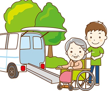 介護現場での最上位資格介護福祉士のアイキャッチ画像