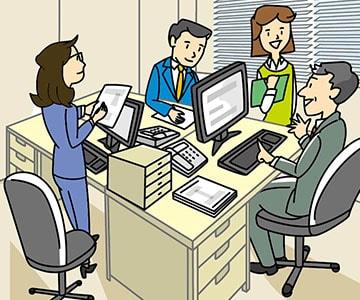 一般職から総合職へのアイキャッチ画像