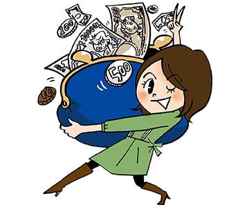 高卒女性でも高額報酬を目指せる営業職のアイキャッチ画像