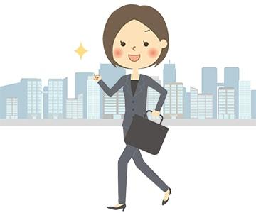 今、営業職に女性が求められているのアイキャッチ画像