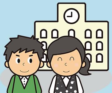 転職活動前に高卒から学歴を上げるために、再度学校に通う意味はあるか?のアイキャッチ画像