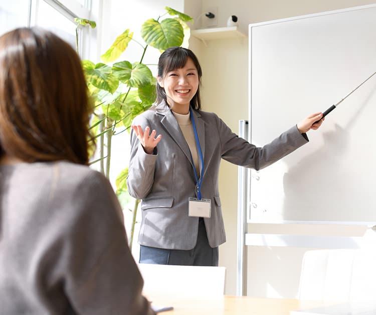 職業訓練を受講してみようの画像のアイキャッチ画像