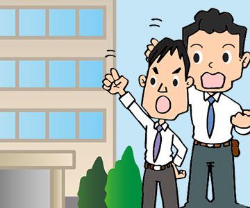 転職先は、労働組合がある企業の方が良い?のアイキャッチ画像