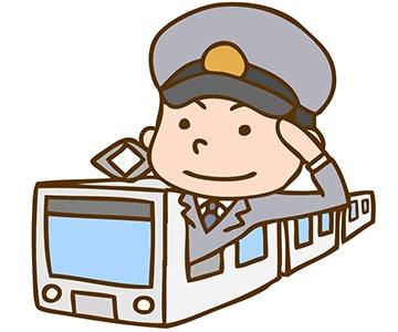 鉄道業界のアイキャッチ画像