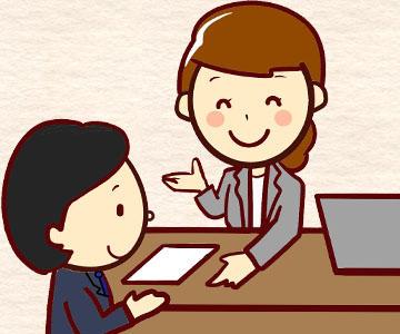 退職証明書を貰っておけば、転職活動に活用できるのアイキャッチ画像