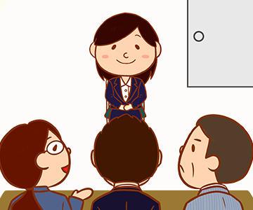 女性が採用されやすい法整備が行われているのアイキャッチ画像