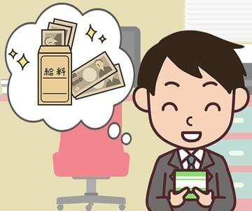 高卒と大卒の給与の違いと、大卒並みの給与を得る方法のアイキャッチ画像