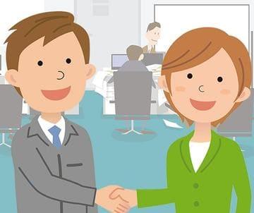 営業職に転職するのアイキャッチ画像
