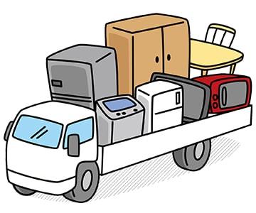 転勤先企業が、自宅から通える範囲と通えない範囲では大違いのアイキャッチ画像