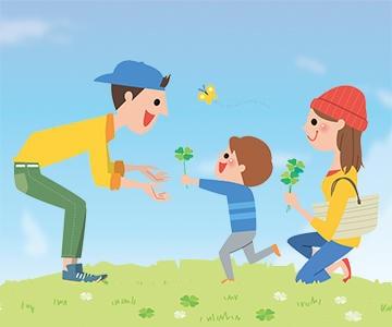 家族内での変化が起こるのアイキャッチ画像